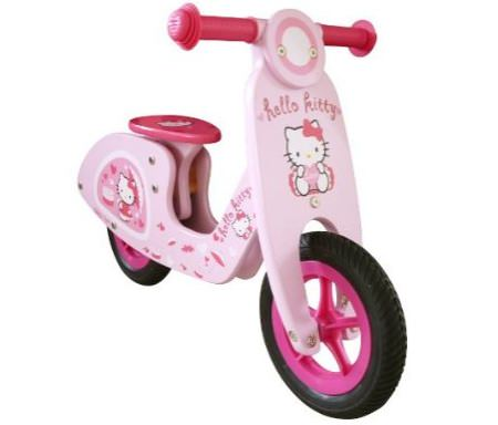 bicicleta kitty paseo