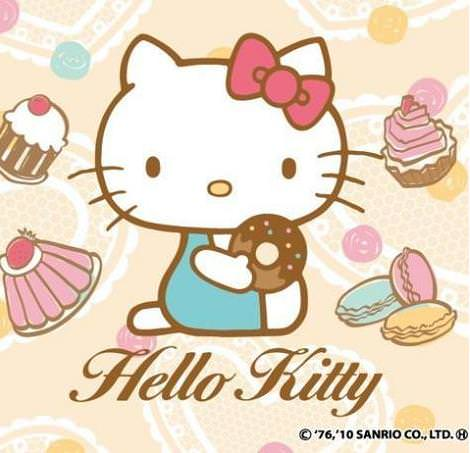 fotos hello kitty