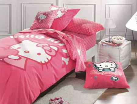 5 fundas n rdicas hello kitty Fundas nordicas carrefour