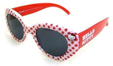 gafas kitty estrellas  - Gafas de Hello Kitty