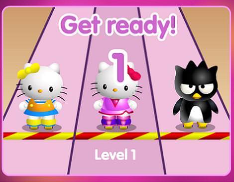 juegos online hello kitty