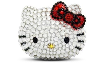 mp3 hello kitty cristal