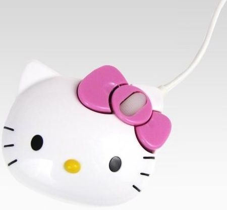 raton kitty mouse