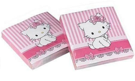 toallas hello kitty bano charmmy
