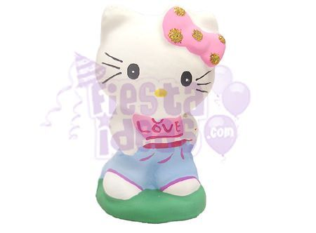 velas kitty brillo
