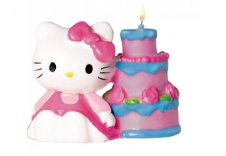 velas kitty tarta