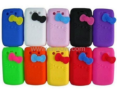 blackberry hello kitty colores