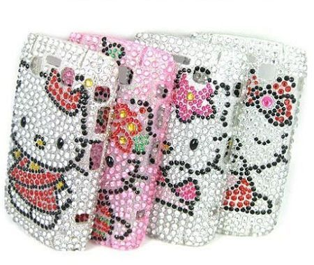 blackberry hello kitty  - Blackberry Hello Kitty