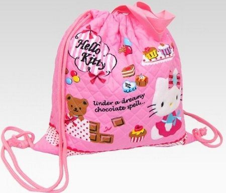 bolsos kitty merienda