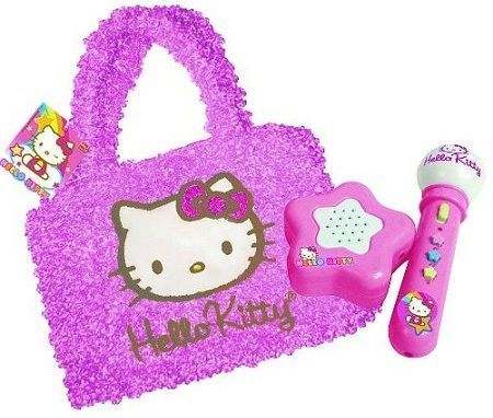 bolsos kitty peluche