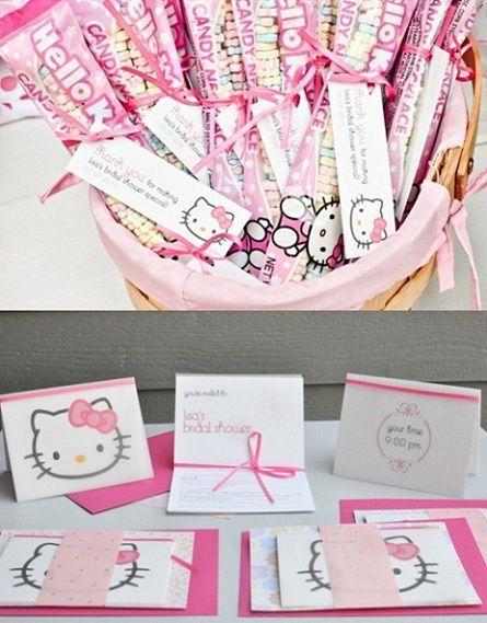 hello kitty cumpleanos invitaciones  - Cumpleaños Hello Kitty