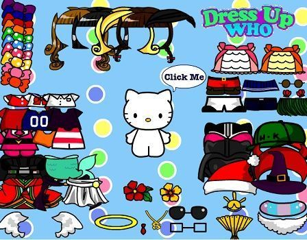 juegos hello kitty vestir  - Juegos de Hello Kitty gratis