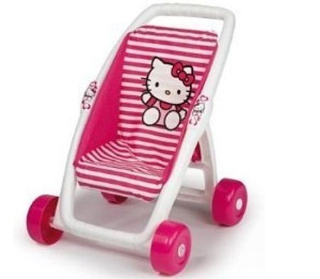 juguetes hello kitty carrito munecas