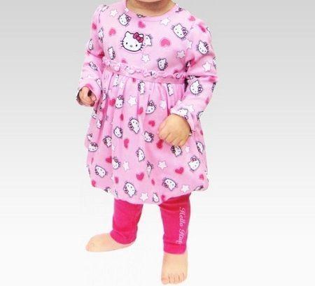 ropa hello kitty vestido estrellas  - Ropa de Hello Kitty