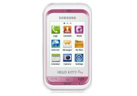 telefono kitty samsung c3300