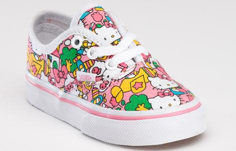 vans hello kitty  - Zapatillas Vans de Hello Kitty