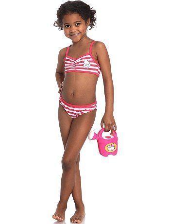 bikinis hello kitty niña
