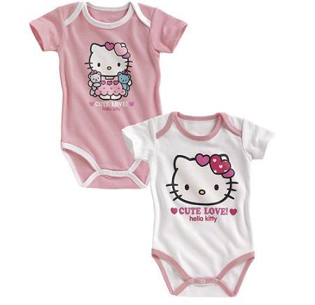 Bodies Hello Kitty