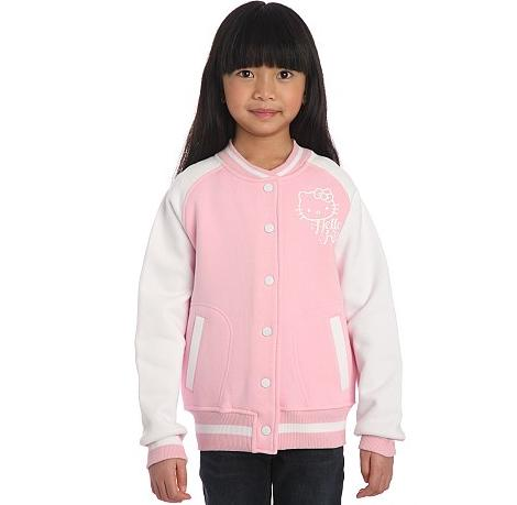 chaqueta hello kitty kiabi