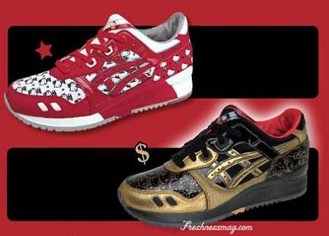 imagenes hello kitty asics