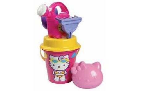 juegos playa hello kitty  - Juegos de playa Hello Kitty