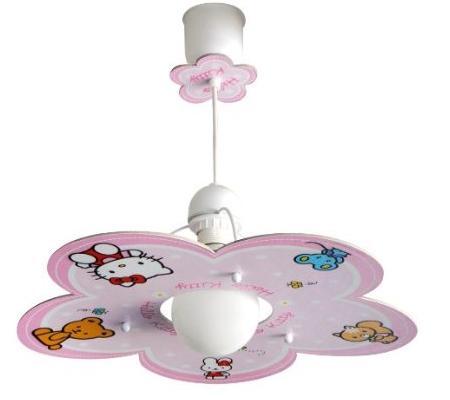 Lámpara de techo Hello Kitty