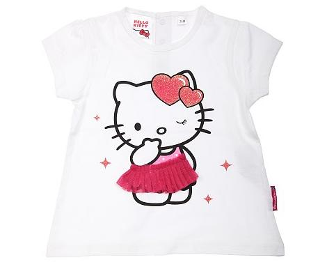 ropa hello kitty kiabi