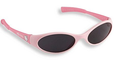 gafas de sol hello kitty c y a bebe