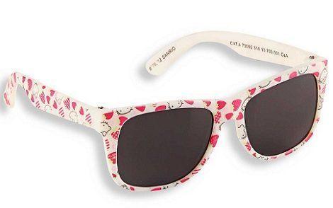 gafas de sol hello kitty c y a dibujos
