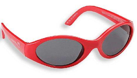 gafas de sol hello kitty c y a rojas  - Gafas de sol de Hello Kitty
