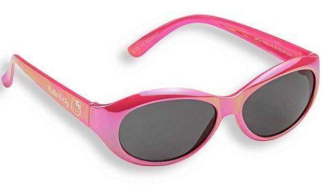 gafas sol hello kitty c y a rosas pasta  - Gafas de sol de Hello Kitty