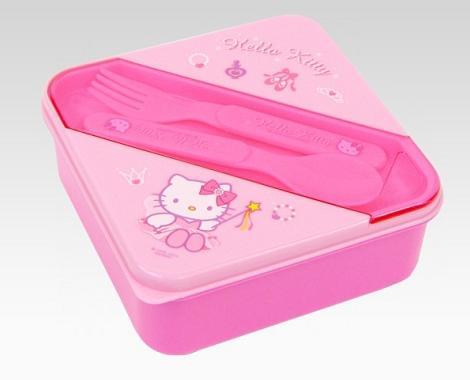 Hello Kitty taper