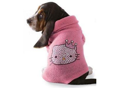 ropa hello kitty perro  - Ropa de Hello Kitty para perro