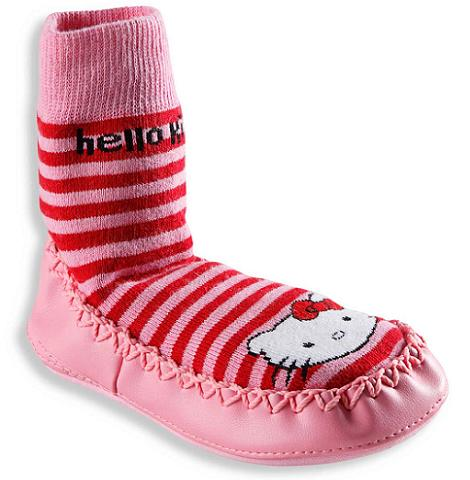 Zapatillas Hello Kitty de C&A  - Zapatillas de Hello Kitty