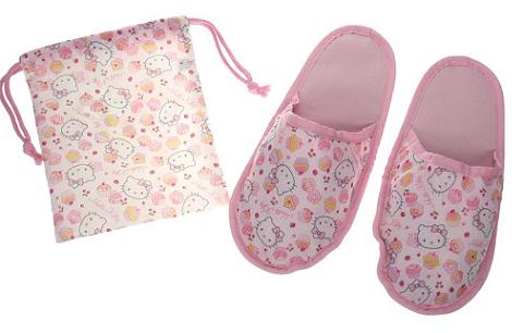 Zapatillas de Hello Kitty  - Zapatillas de Hello Kitty