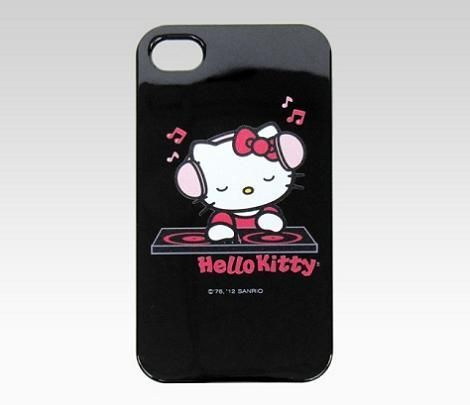 Hello Kitty funda de teléfono  - Carcasas iPhone4 de Hello Kitty