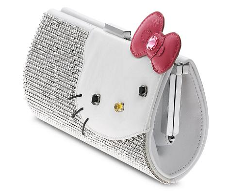 Bolso Hello Kitty  - Hello Kitty y Swarovski