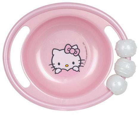 vajilla bebe hello kitty bowl