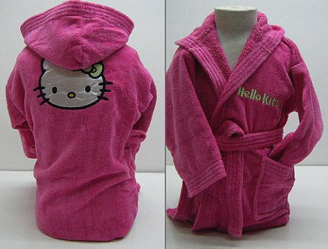 Albornoz Hello Kitty