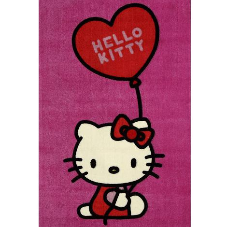 Alfombra infantil Hello Kitty