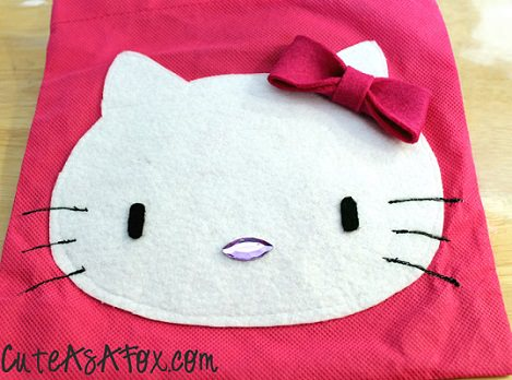 resultado bolso de hello kitty