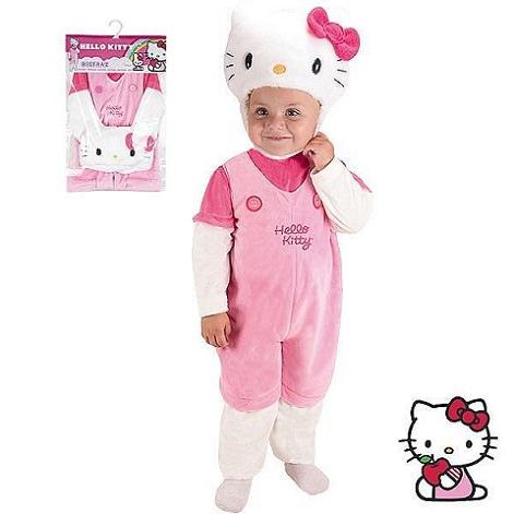 Dónde comprar un disfraz de Hello Kitty para niñas barato  - Dónde comprar un disfraz de Hello Kitty para niñas barato