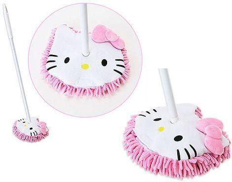 más fotos divertidas de Hello Kitty