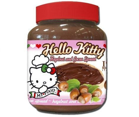 productos originales hello kitty