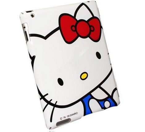 fundas de hello kitty para tablet  - Fundas de Hello Kitty para tablet