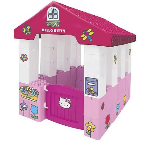 Juguetes de Hello Kitty para regalar estas navidades