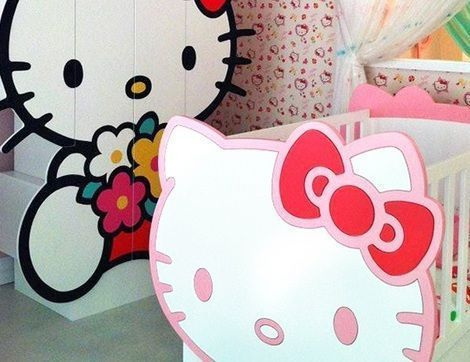 6 fotos hello kitty