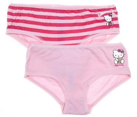 Braguitas Kitty  - Braguitas Hello Kitty