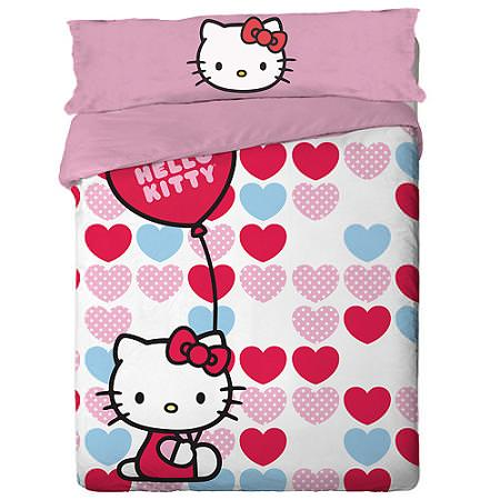 Funda nórdica Hello Kitty