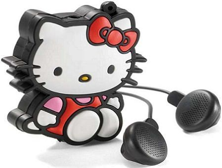 mp3 hello kitty entero